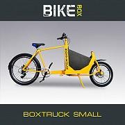 BOXTRUCK SMALL - вантажний електровелосипед Чернігів
