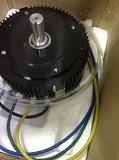 Мотор BLDC 5kW 48V рідинне охолодження Біла Церква