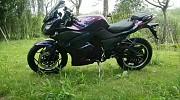 Електромотоцикл Спідекс 130км \ ч і 240км на одному заряді Київ