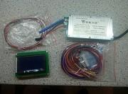 Smart BMS 24S, 100а, екран Лубни