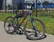 Електровелосипед CROSSBIKE 350w 48v 10ah ''27 .5 дискові гальма Київ