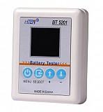 Омметр BT5201 вимірювач опору акумуляторів Київ