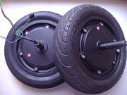 Мотор-колесо 10.5