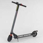 Електросамокат Best Scooter 8.5 6.5 Бест скутер r SD- 3678 Black дроп Харків
