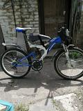 Електровелосипед 24