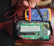 Аккумулятор 24V 26Ah Тернопіль