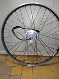 Продам велонабір 28' bafang 250w 36v редукторний Тернопіль
