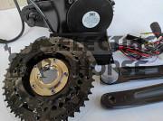 Електронабір Cyclone циклон 4000w 4кВт краще Bafang мотор колесо вело Київ