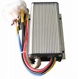 Синусний контролер до BLDC мотора KLS7212S, 24V-72V, 120A Біла Церква