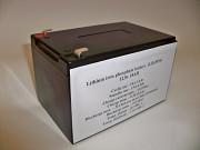 Акумулятор LiFePO4 12v 18Ah (12в 18Ач) на заміну 12Ah Миколаїв