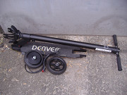 """5.5 """", 6.5"""", 8 """"electric scooters (spare parts or assembly) Poltava"""