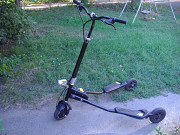 Electrotrike (electric scooter) 3-wheel for a drift 36v 350w Li-ion of joint stock bank Poltava