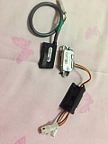 Кабеля питания и датчики системы PAS для велосипеда Gazelle Orange Innergy Excellent Бобровиця