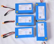 Акумулятор (LiFePo4) Літій Залізо Фосфат, Виготовлення на замолення Тернопіль