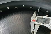 Мощные обода 20 и 28 дюймов 47 мм ширина двойные пистонированые спицы до 2, 6 мм. Черкаси