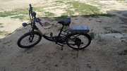 Электровелосипед 22', ручка газа, асистент, АКБ 24в 42 амперчаса Біла Церква