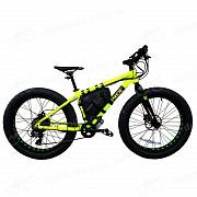 Електровелосипед Фетбайк / електробайк 1000w (1800w) 21Ah (1080Wh) Київ
