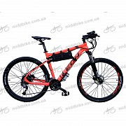 Електровелосипед Urban Shark 400W (800W) 15.9 A / h (812Wh) Київ