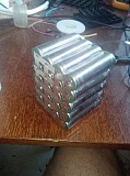 Точкове зварювання АКБ акумуляторів 18650 Дніпро